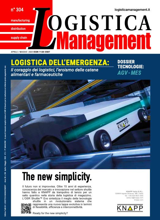 LogisticaManagement.it - Crisis Management: un asset aziendale da valorizzare - Axess PR logisticamanagement.it