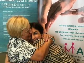 APMARR: in Sardegna l'80% delle persone con malattie reumatiche è costretto ad abbandonare il proprio lavoro