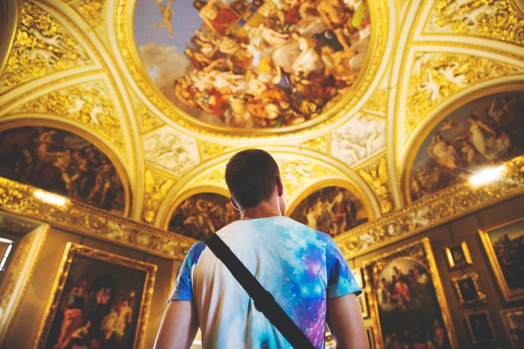 Turismo internazionale in Italia: già persi quasi 10 miliardi di euro e 35 milioni di visitatori. Axess PR lancia la campagna #savesummer2020 - Axess PR joshua earle EjXX vhMdLI unsplash 1